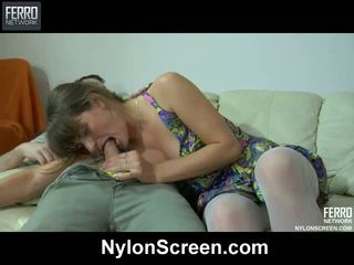 নিষ্পাপ, নাইলন প্রতিমা, nylon porn movies