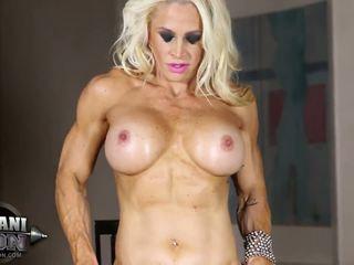 Jill Rudison 07 - Female Bodybuilder