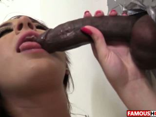pijpen seks, vol interraciale, hd porn thumbnail