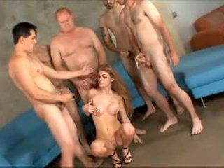 Faye reagan enters die gauntlet (part 4)