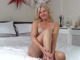 Mature Sexy Mother with Hairy Old Cunt, Porn a5