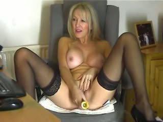 big tits, big ass, mature, mom