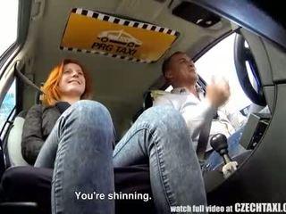 taxi überprüfen, ideal tschechisch beobachten, am meisten teen ideal