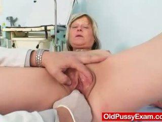 cougar, aged, vagina, mature