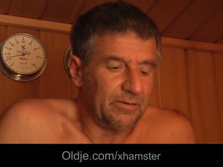 Hot young cutie bukkake 69 bayan old man rai in the