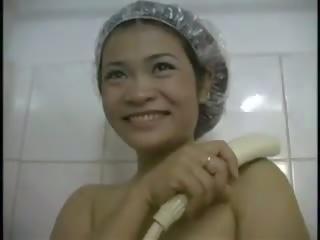 Cambodian gadis: gratis asia porno video de