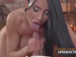 meest milfs video-, anaal kanaal, echt titty neuken