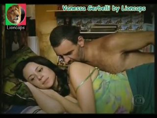 който и да е брюнетка секс, бразилец филм, целуване
