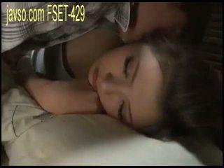 faen, hotteste sleeping