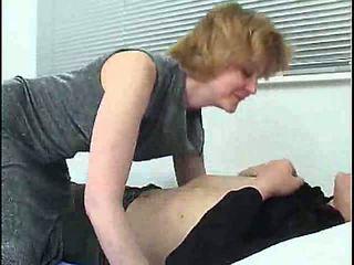 bedroom, anal, mom, moms and boys