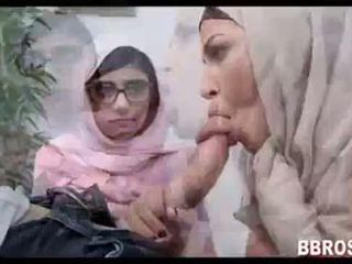 Mia khalifa lebanese arab נערה