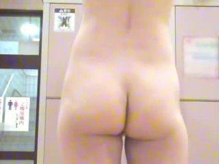 voyeur, hidden cam, amateur, asian
