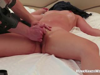 spuitende neuken, massage video-, amateur