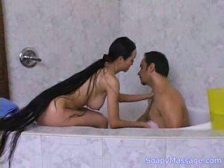 qualidade grandes mamas ideal, handjobs mais quente, mais quente asiático novo