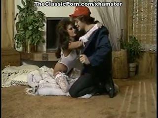 Lepo lady v retro porno film