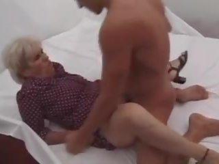 vers oma thumbnail, volwassen neuken, kijken maria porno