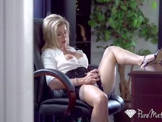 alle grote tieten scène, anaal, vol pov seks