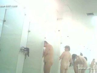 remaja, voyeur, mandi, bilik mandi
