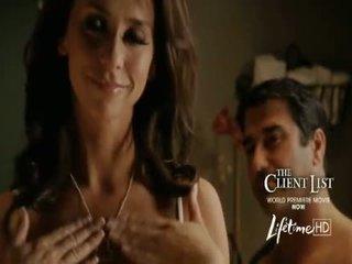 Jennifer tình yêu hewitt các khách hàng danh sách