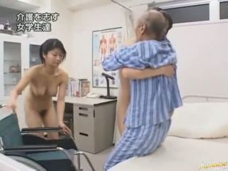 full japanese check, great blowjob, more oriental hq