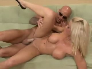 Lusty hot Regan Anthony spreads her legs wide for a deep cock pounding