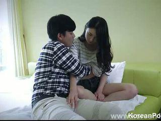 The më i mirë i koreane letërsi erotike