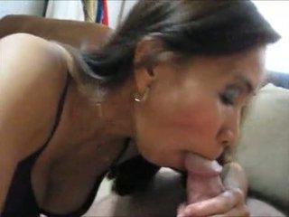 blowjobs, granny, wife, filipina