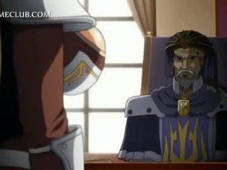 γελοιογραφία, hentai, anime