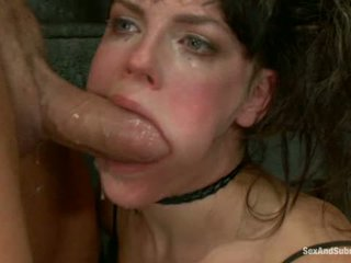 Bobbi Starr Destroyed1