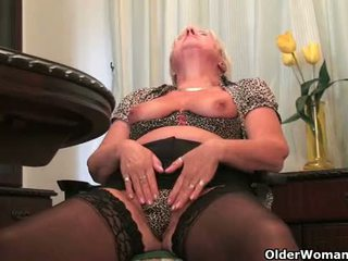 cougar porno, ideal gilf, hq british vid