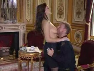 meest frans, anaal video-, kousen mov
