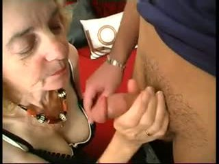 hottest granny any, you blowjob quality, anal ideal