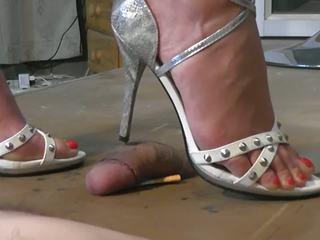 Geile sandaletten: फ्री फूटजोब एचडी पॉर्न वीडियो 53
