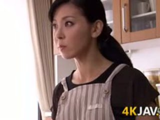 Hapon asawang babae gets fucked