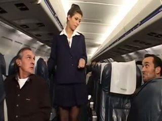 mooi uniform tube, stewardess tube