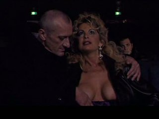 blondjes neuken, giving head video-, nominale publiek porno