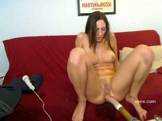 Angelica Saige Webcam Fucking Machine