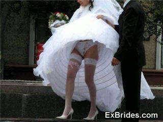 nice uniform scene, brides, sexy uniform mov