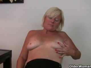nice cougar real, watch gilf hot, quality british more