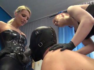 mooi femdom neuken, online minnares video-, vers hd porn
