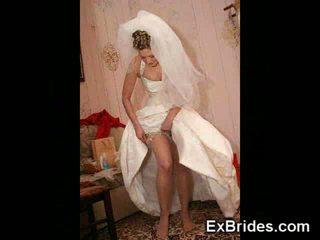 een uniform kanaal, brides porno