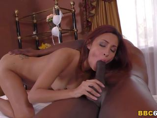 Jade Jantzen First Time Anal with Big Black Cock: Porn d3