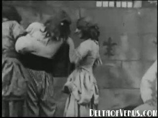 1920s antic porno bastille zi