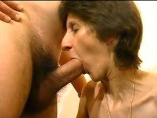 broodmager, matures porno, anaal neuken
