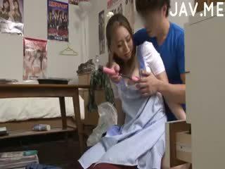 groß japanisch spaß, groß blowjob, baby jeder