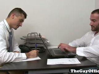 הומוסקסואל, שריר, שרירים