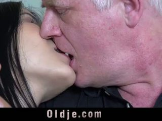 alle doggystyle video-, ouder porno, oldguy porno