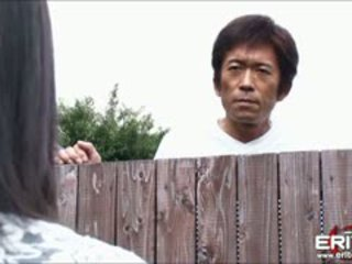 Huge Boobs Japanese Girl Next Door Hanna Tied And Tit Fucked