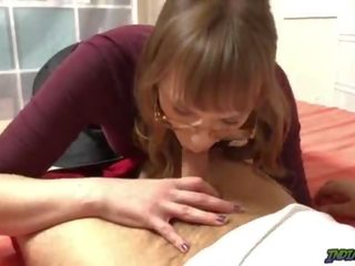 Sailor Luna Tricks StepDad and gets fucked
