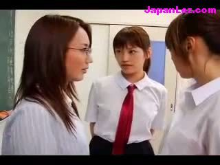 most japanese, lesbian fun, free threesome watch